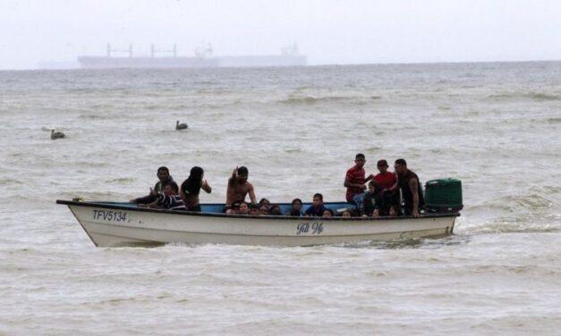 Venezuela: al menos 14 personas son halladas muertas en el mar y costas del este del país