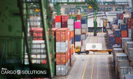 Singapur: PSA Cargo y Hyundai se unen para innovar en la cadena de suministro y fabricación de automóviles