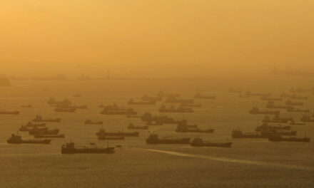 Apuesta perdida por Covid está cambiando la industria petrolera para siempre