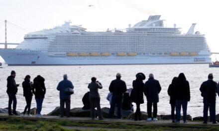 Los plazos se cierran para el acuerdo de construcción naval italo-francés