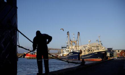Gran Bretaña y la UE piden llegar a un acuerdo comercial mutuo