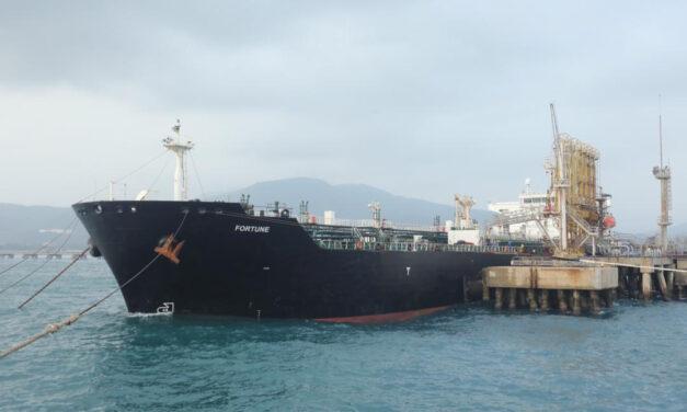 Irán utiliza un petrolero disfrazado para exportar petróleo venezolano – Documentos