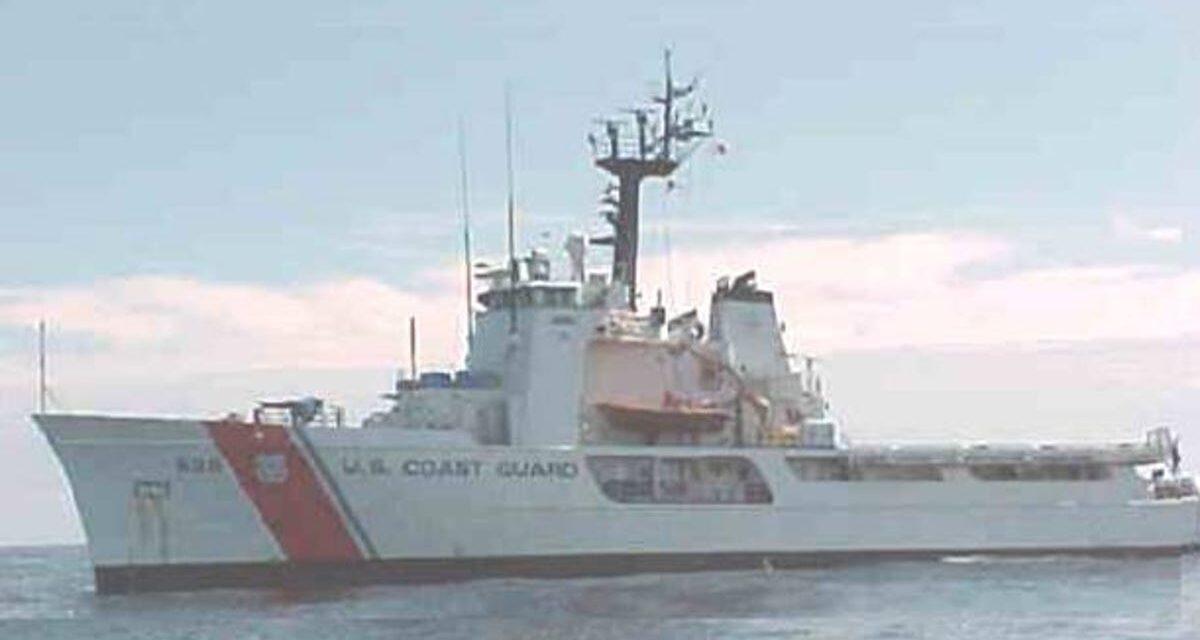La Guardia Costera busca un barco atrasado con 20 personas en las Bahamas