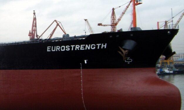 Armadores griegos continúan embarcando crudo venezolano pese a sanciones de Estados Unidos