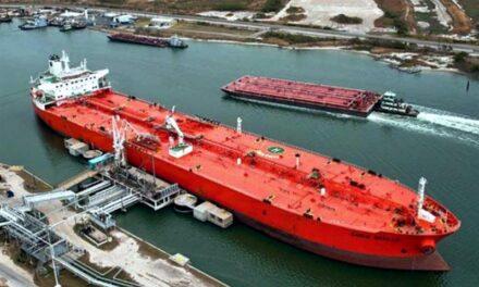 Volúmenes exportados por mar desde EE.UU. a China toman fuerza tras Fase Uno de acuerdo comercial