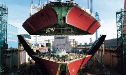 Los efectos del Covid-19 en la industria de la construcción y desguace de naves
