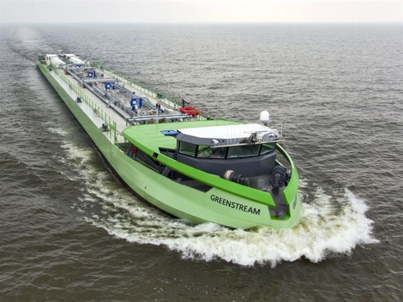 Corea del Sur busca reducir 70% de GEI mediante uso buques propulsados por hidrógeno