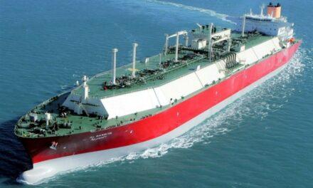 Astilleros surcoreanos alcanzan órdenes por 6,61 millones CGT y se mantienen a la cabeza de la industria