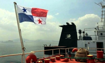 Registro de Buques Panamá incorpora 920 títulos de propiedad y 739 hipotecas navales