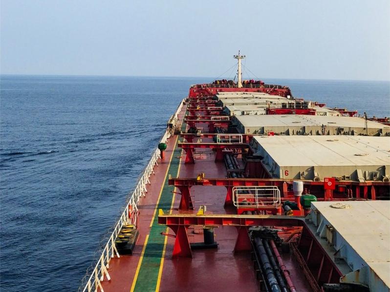 Segmento granelero, EE.UU.: Navieras comienzan a obtener ganancias