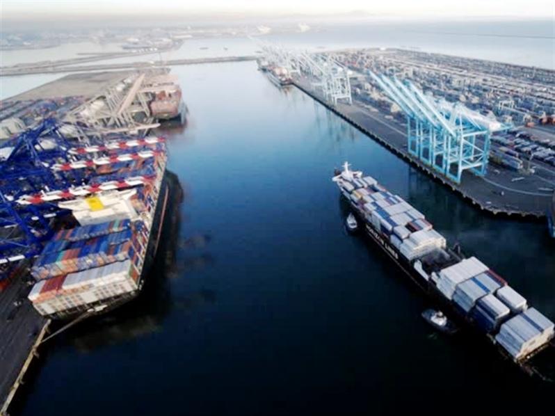 Puerto Los Ángeles de Estados Unidos firma acuerdo con IBM para fortalecer resiliencia ante ciberataques