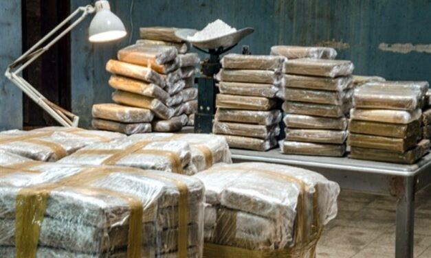 ¿Quién asume la responsabilidad en el caso de contrabando de drogas en un buque?