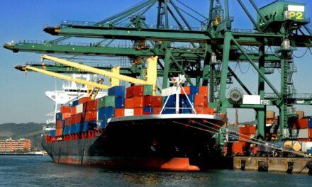 Ruta Asia – ECSA supera la increíble barrera de los 6.000 US$/TEU