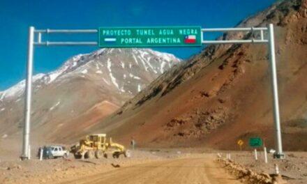Chile contará con veinte pasos fronterizos conectados a la red mediante fibra óptica el 2024