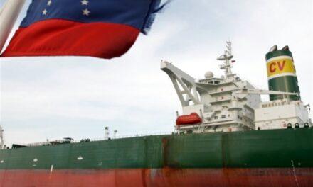 Venezuela logra sostener exportaciones de petróleo gracias a tanqueros que apagan sus señales satelitales