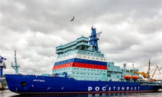 Altas temperaturas en el Ártico posibilitan la temporada de navegación más extensa registrada