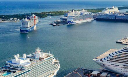 Port Everglades, EE:UU.: Aprueban Acuerdo de Asociación para profundización y ampliación del canal de navegación
