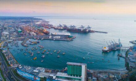 Puerto San Antonio incrementó en 14,6% la transferencia de graneles líquidos respecto a 2019