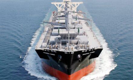MOL anuncia completa reorganización de sus negocios de graneles sólidos