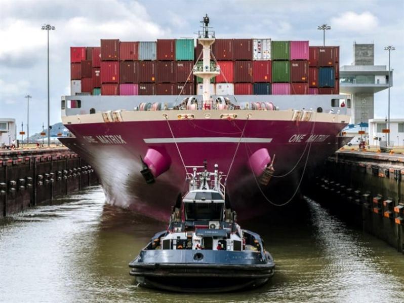 Canal de Panamá aprueba entregar aportes al Tesoro Nacional por US$1.824 millones