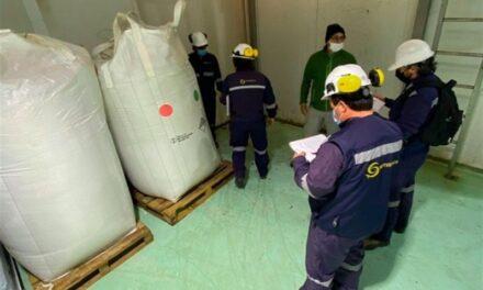SICEX Chile: Primer embarque de harina de pescado se tramitó vía Siscomex con destino a China