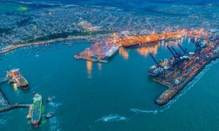 Puerto San Antonio presentó incremento de 1,6% en transferencia de graneles sólidos a octubre