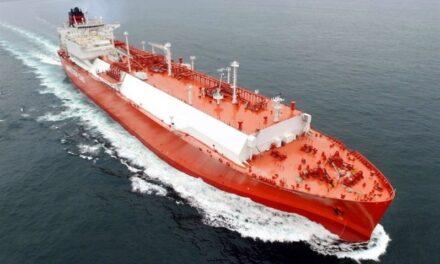 Korea Shipbuilding obtiene orden de construcción de buques GNL por US$549 millones en Panamá
