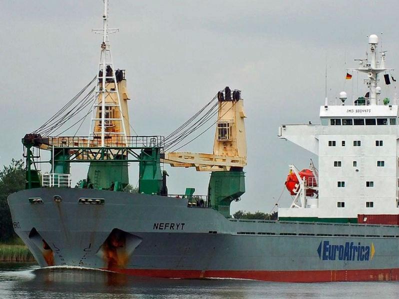 ITF coopera en recuperación de US$1,7 millones en salarios adeudados a gente de mar