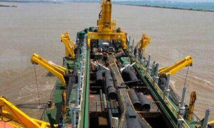 Puerto de Barranquilla, Colombia: Asoportuaria pide unificar calado del canal de acceso para asegurar competitividad