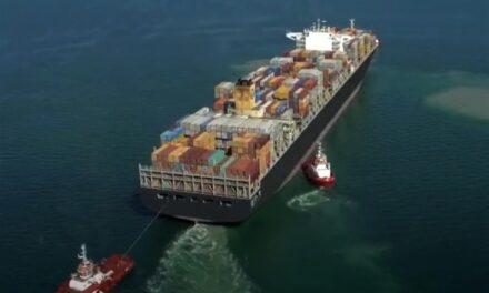 Costos de operación de buques sufren incremento de 4,5% a causa del COVID-19