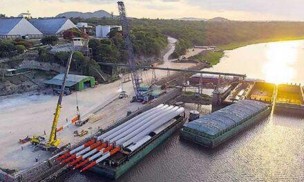 Hidrovía Paraguay-Paraná: Movilización de carga boliviana de exportación cae un 51% y de importación un 63%