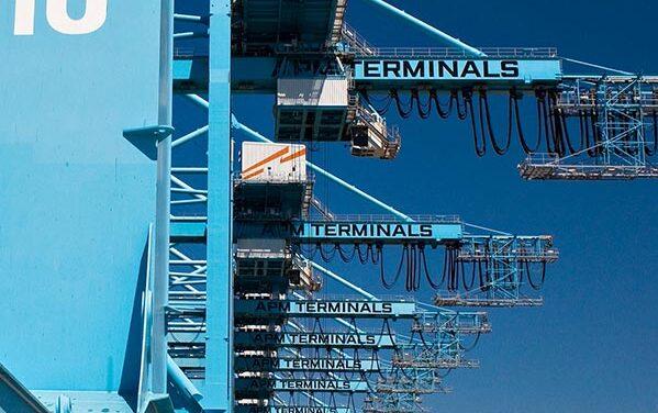 APM Terminals lanza un servicio de gestión de reservas digitales en las terminales de San Petersburgo