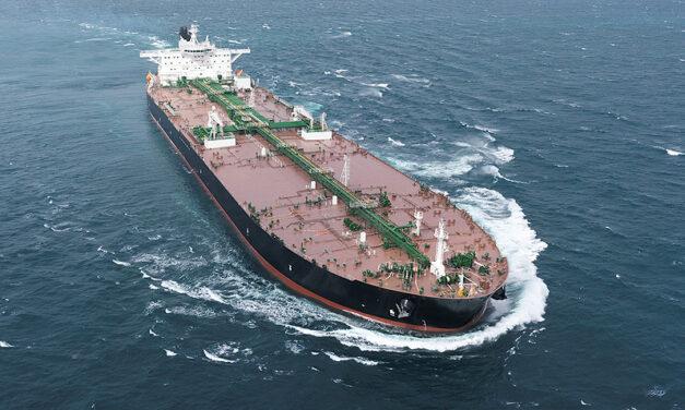 DSME gana un pedido de 260 millones de dólares para 3 VLCC de ADNOC