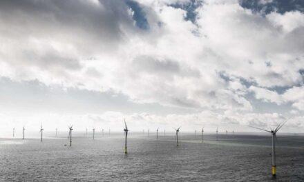 E.ON aprovecha la RWE para obtener más energía eólica marina