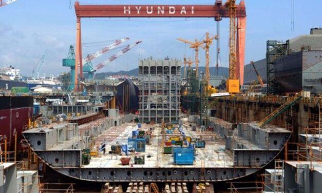 La fusión de ESDM y HHI ha dado una señal verde por parte de China