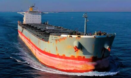 China dice que los marinos indios atrapados en barcos varados están recibiendo la ayuda adecuada