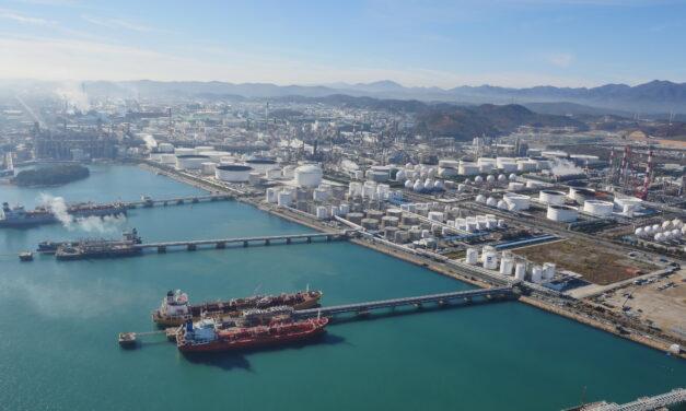 Odfjell comprará la participación de Lindsay Goldberg en la terminal de Corea