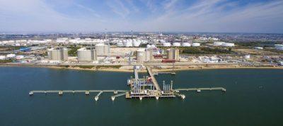 Puerto de Huelva abastecerá al primer buque de suministro de gas natural licuado