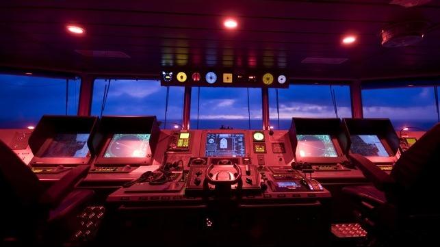 Rolls-Royce adquiere el proveedor de sistemas de control de buques Servowatch