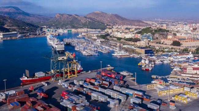 España: APC presenta a Sepes propuesta de compra para futura ZAL de Cartagena