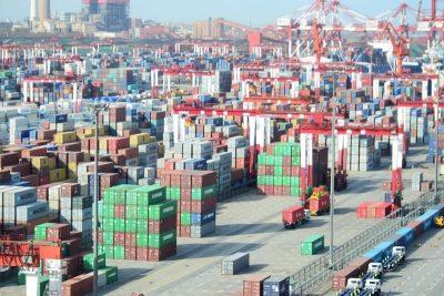 Exportaciones de bicicletas de China registran récord trimestral
