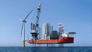 GAO informa sobre los desafíos de construir buques eólicos marinos que cumplan con la Ley Jones