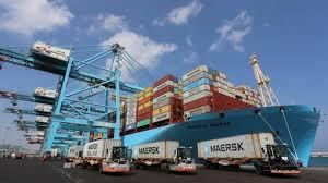 Brasil: Maersk sufre demanda por supuesto hecho de corrupción con Petrobras
