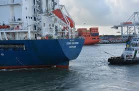 ESPO: Los puertos pueden desempeñar un papel importante en la realización del Acuerdo Verde de la UE, pero se necesita una estrategia más clara