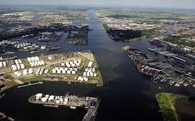 Países Bajos: Puerto de Ámsterdam nombra nuevo director financiero
