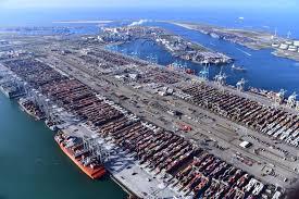 El puerto de Rotterdam bloquea el acceso de pasajeros desde Inglaterra