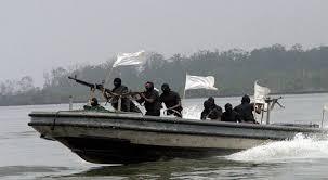 Liberación de marinos secuestrados por piratas nigerianos