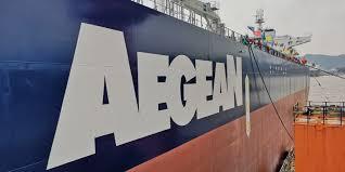 Aegean Shipping ha llegado a un acuerdo con el Grupo COSCO para dar la bienvenida a 4 buques a la flota