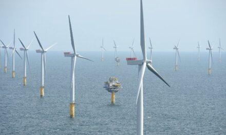 La petrolera Eni compra el parque eólico marino más grande del mundo