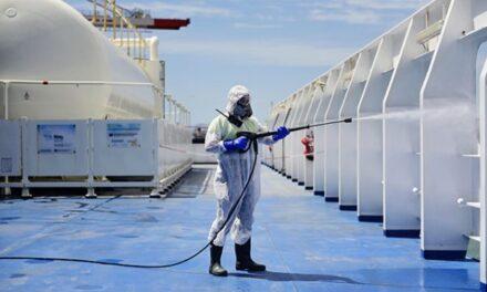 DP World y P&O Ferries ofrecen transportar las vacunas COVID al Reino Unido de forma gratuita